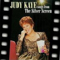Songs from the Silver Screen album image.